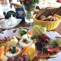 Katjas Villa Kunterbunt Café Münchener Str 80 Bremen