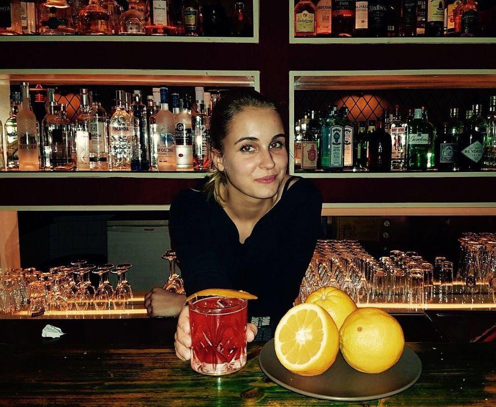 X Bar - 20 Fotos & 43 Beiträge - Cocktailbar - Raumerstr. 17 a ...