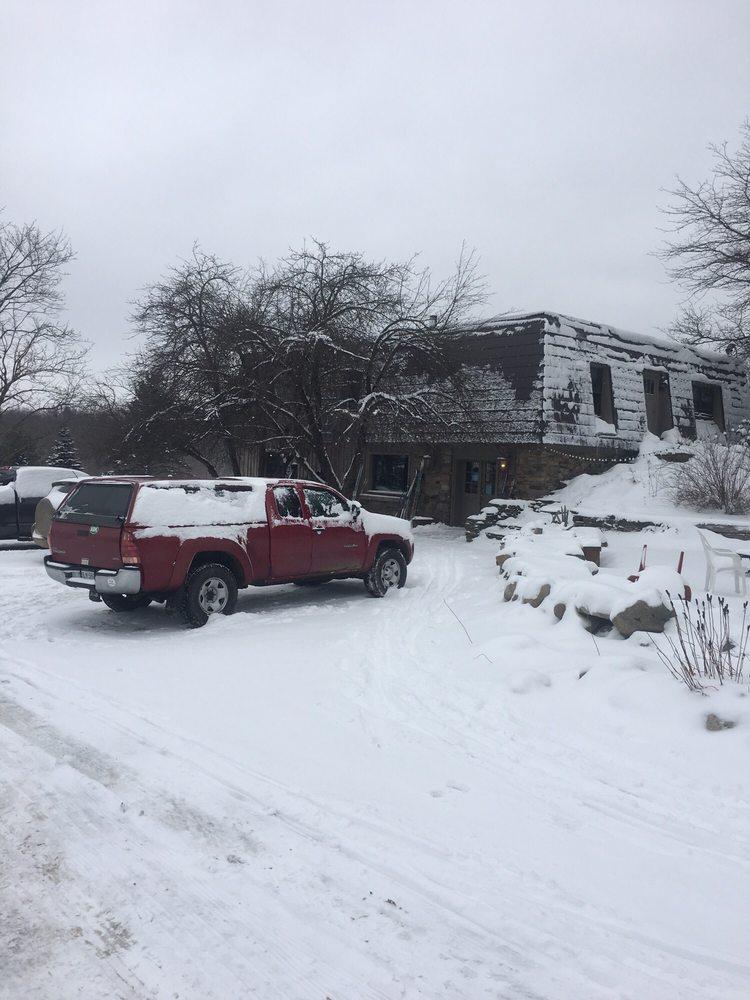 Wilderness Lodge: 13488 Weeks Valley Rd, Wattsburg, PA