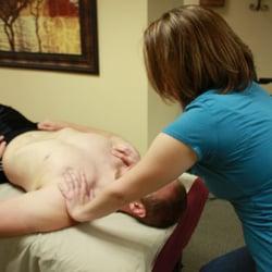 Center For Neuromuscular And Massage Rehabilitation