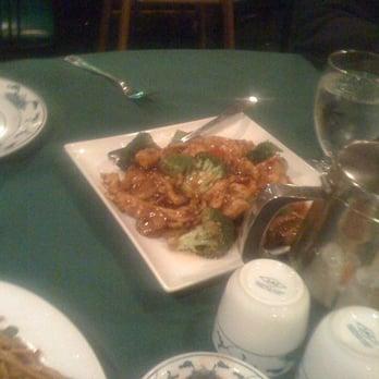 Precious Chinese Food East Northport Menu