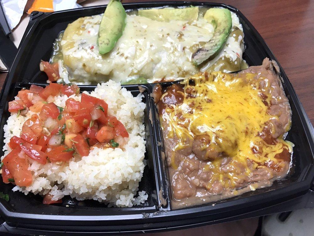 Del Taco: 770 W 2nd St, San Bernardino, CA