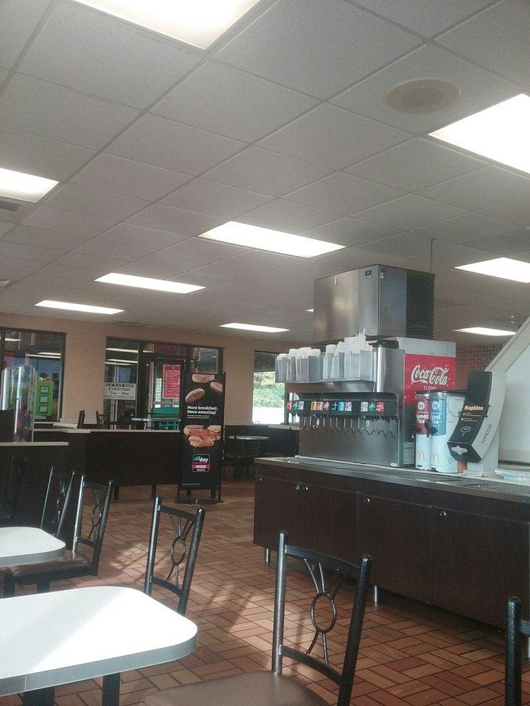 Fast Food In Moline Il