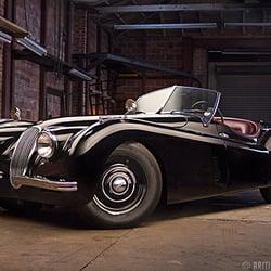British Sports Cars Service Photos Reviews Auto Repair - British sports cars