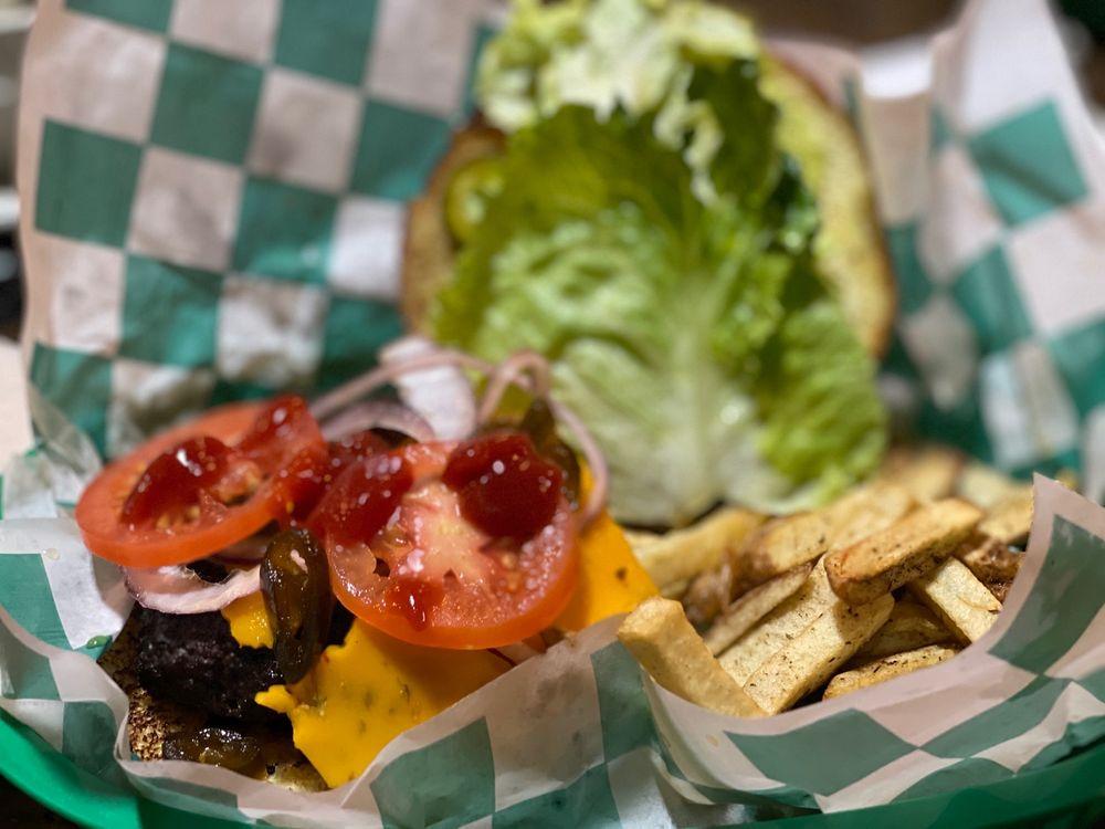 Ugly Heifer Grill: 2498 Fm 66, Waxahachie, TX
