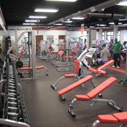 Snap fitness caledonia