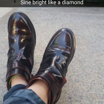 Infinity Shoe Repair
