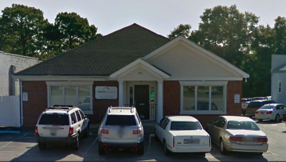 Cayce Family Dentistry: 1313 State St, Cayce, SC