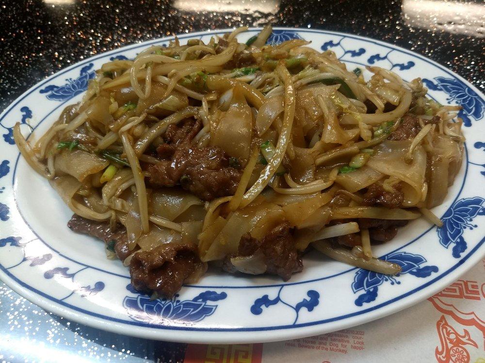 Dynasty Restaurant: 498 Richland Ave, Athens, OH