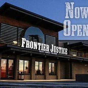 a0d47bdce37 Frontier Justice - 14 Photos   43 Reviews - Gun Rifle Ranges - 800 ...
