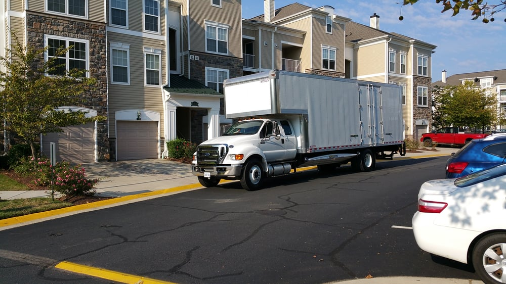 Magic Movers LLC: Ashburn, VA