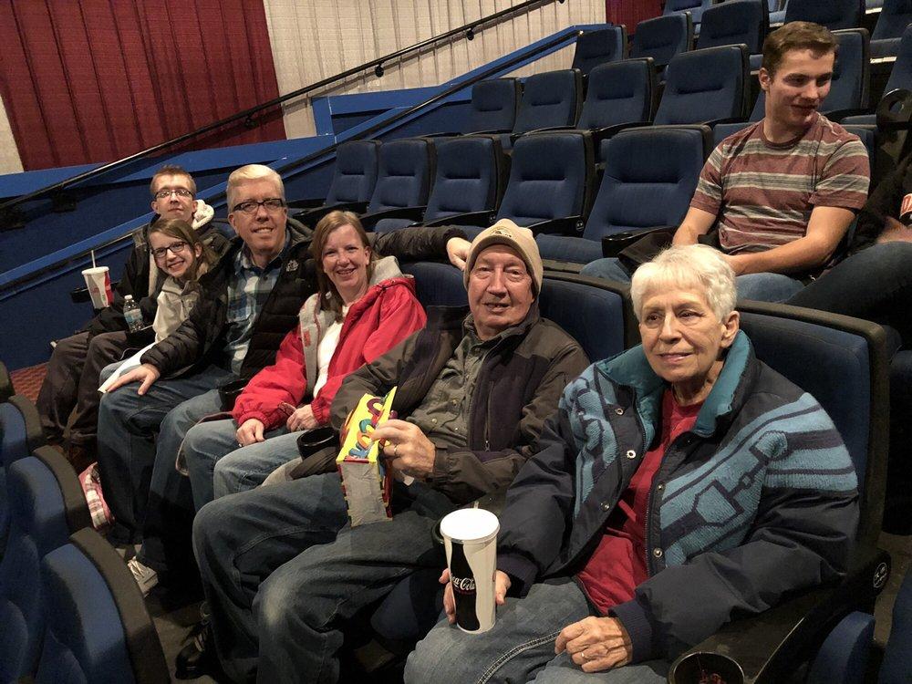 Century Cinemas: 464 E 5th N, Burley, ID