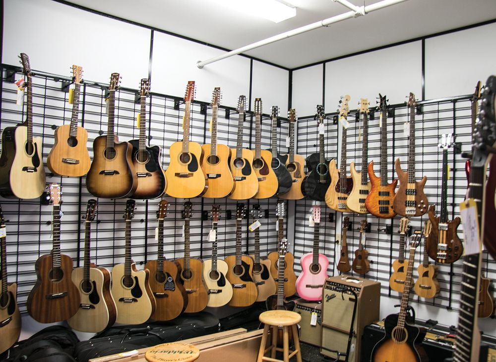 Superior Music: 3610 Old Hickory Blvd, Old Hickory, TN