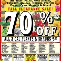Houston Garden Centers 20 Reviews Nurseries Gardening 1700