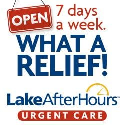 Lake After Hours Coursey Urgent Care 13702 Coursey Blvd Baton