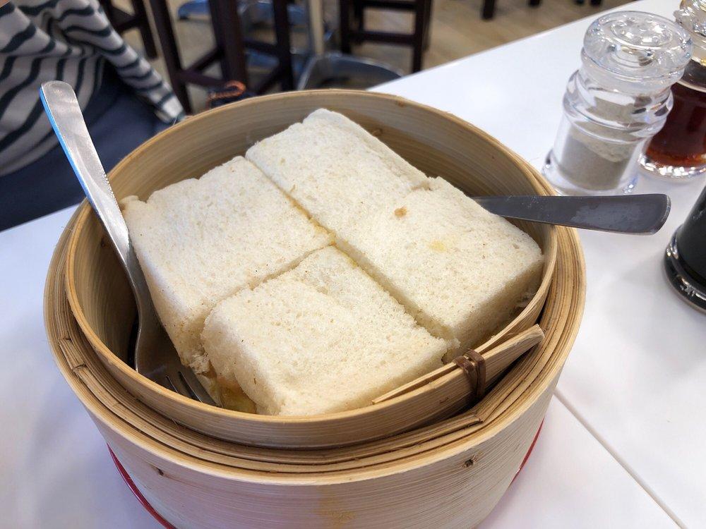 Ya Kun Kaya Toast Singapore