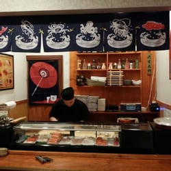 Photo Of Fuji Portage In United States Get Your Sushi On At