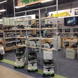 Wood Werks Supply 13 Photos Hardware Stores 1181 Claycraft Rd