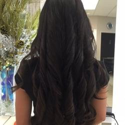 Photo Of Soleil Salon Spa Alexandria Va United States Jennifer Trim