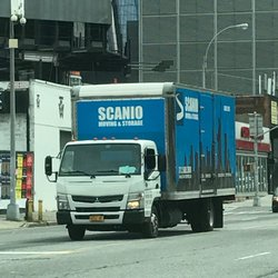 Photo Of Scanio Moving And Storage   New York, NY, United States