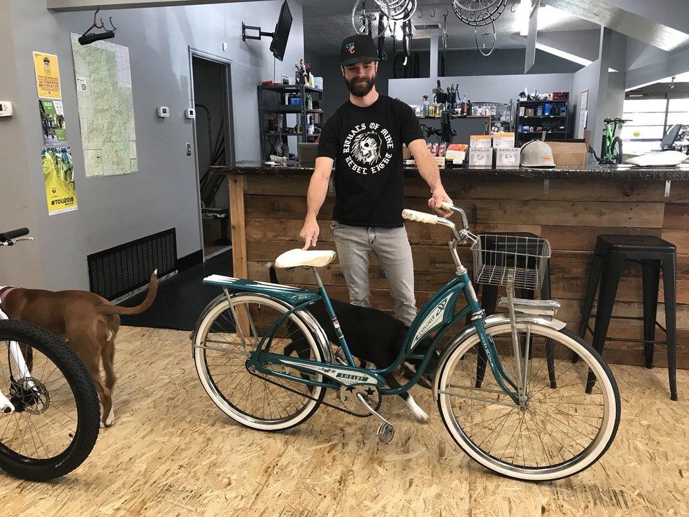 Bingham Cyclery - 20 Photos & 11 Reviews - Bikes - 10510 S
