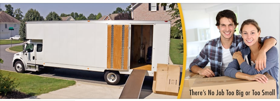 Safe Movers: 204 3rd Ave, South Charleston, WV