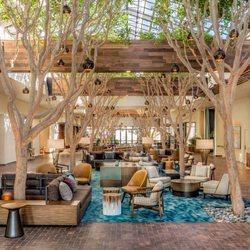 Photo Of Portola Hotel Spa At Monterey Bay Ca United States