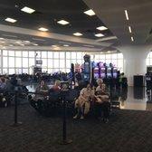 'Photo of McCarran International Airport - Las Vegas, NV, United States. Cool view' from the web at 'https://s3-media4.fl.yelpcdn.com/bphoto/nNdulGii638kJeU2eDCBdg/168s.jpg'
