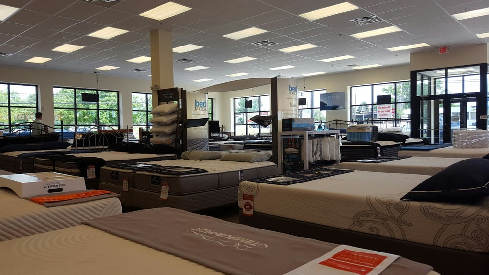 Mattress Warehouse: 1450 MacArthur Road, Whitehall, PA