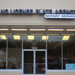 asheville nc drivers license office
