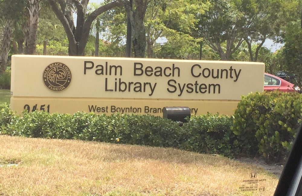 Locksmiths In Palm Beach County