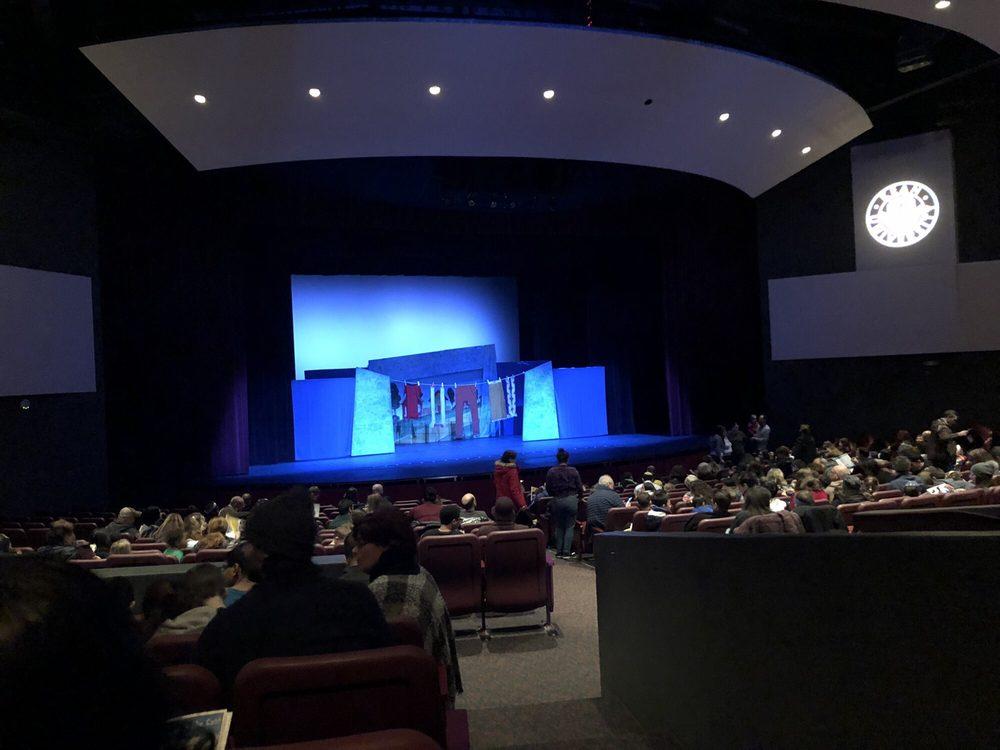 Wilkins Theatre