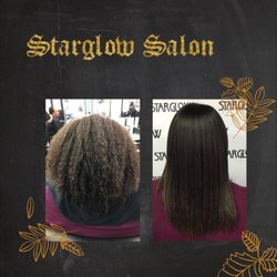 Starglow Salon and Spa - 12 Photos & 22 Reviews - Hair Salons - 572B