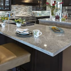 discount granite - kitchen countertops - contractors - 2750 w palm