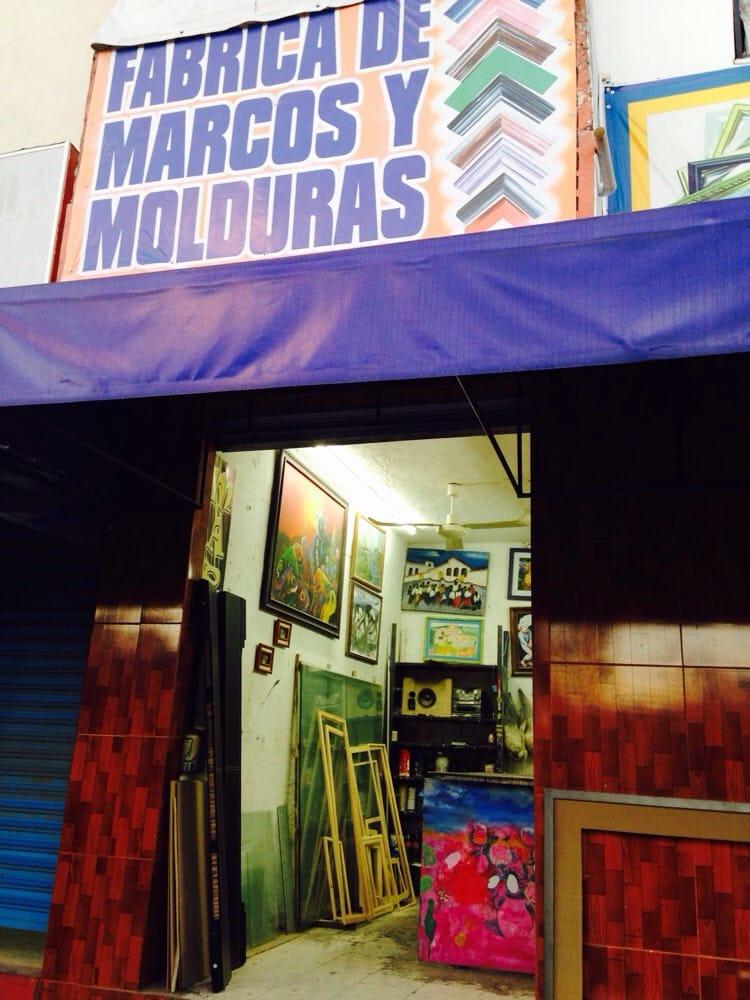 Marcos Economicos Cortes - Tiendas y servicios fotográficos - Av ...