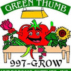 Green thumb hydroponic supplies colture idroponiche - Colture idroponiche in casa ...