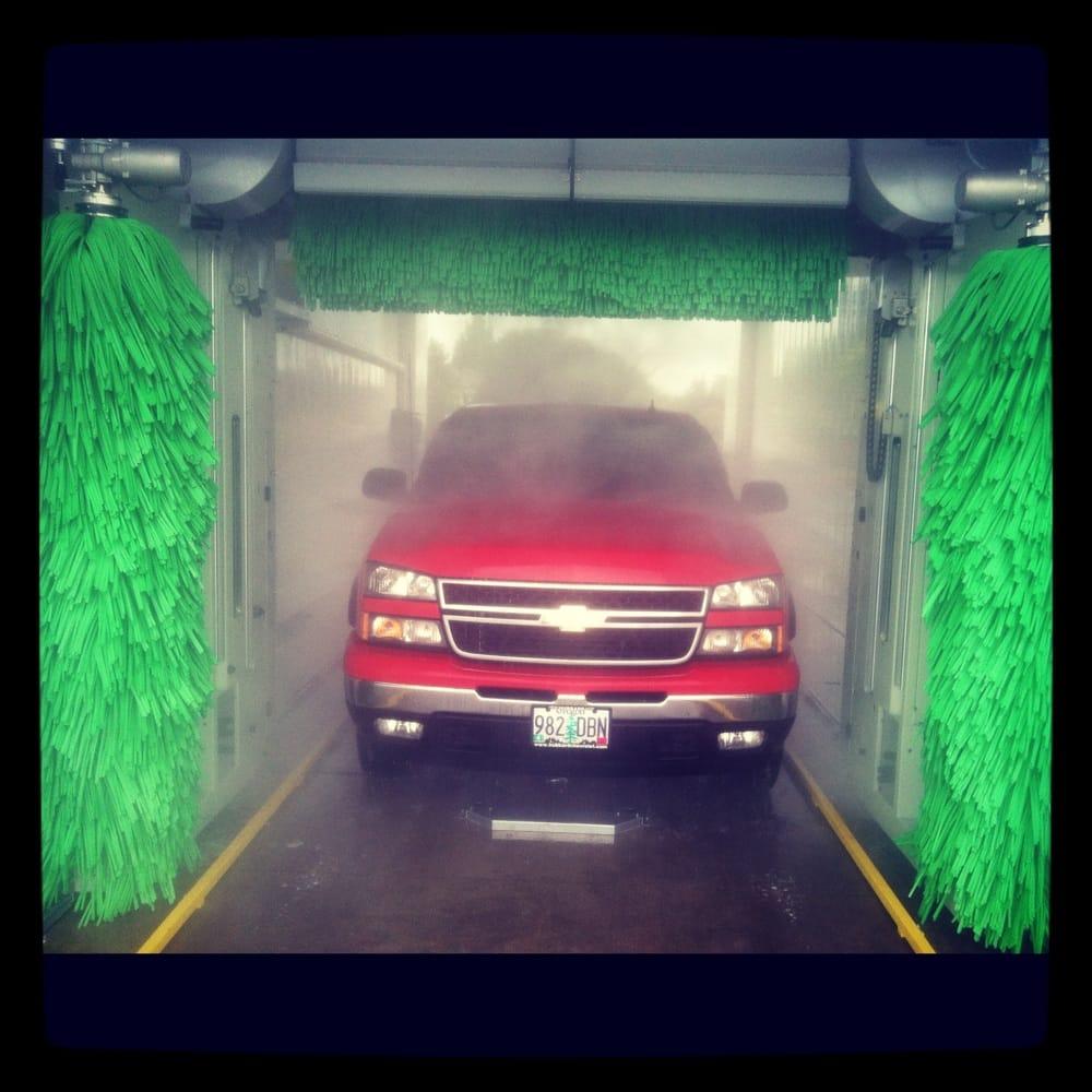 Drive Thru Car Wash Good Or Bad