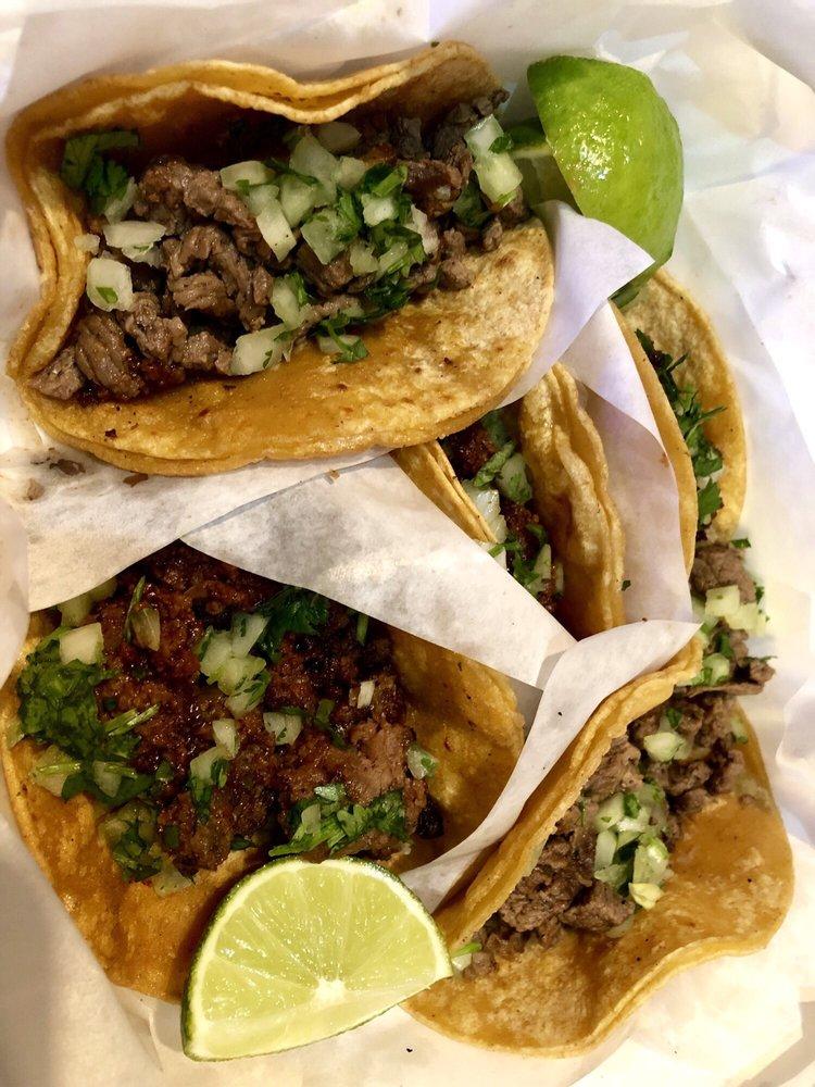 Tacos El Rodeo