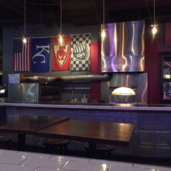 Pizza bar 20 photos 76 reviews pizza 1320 grand blvd power photo of pizza bar kansas city mo united states mozeypictures Choice Image