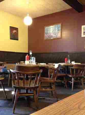 Golden Harvest Cafe and Bar: 135 Hwy 14 W, Utica, MN