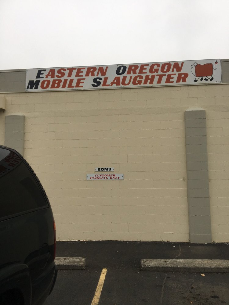 Eastern Oregon Mobile Slaughter: 253 W Hermiston Ave, Hermiston, OR