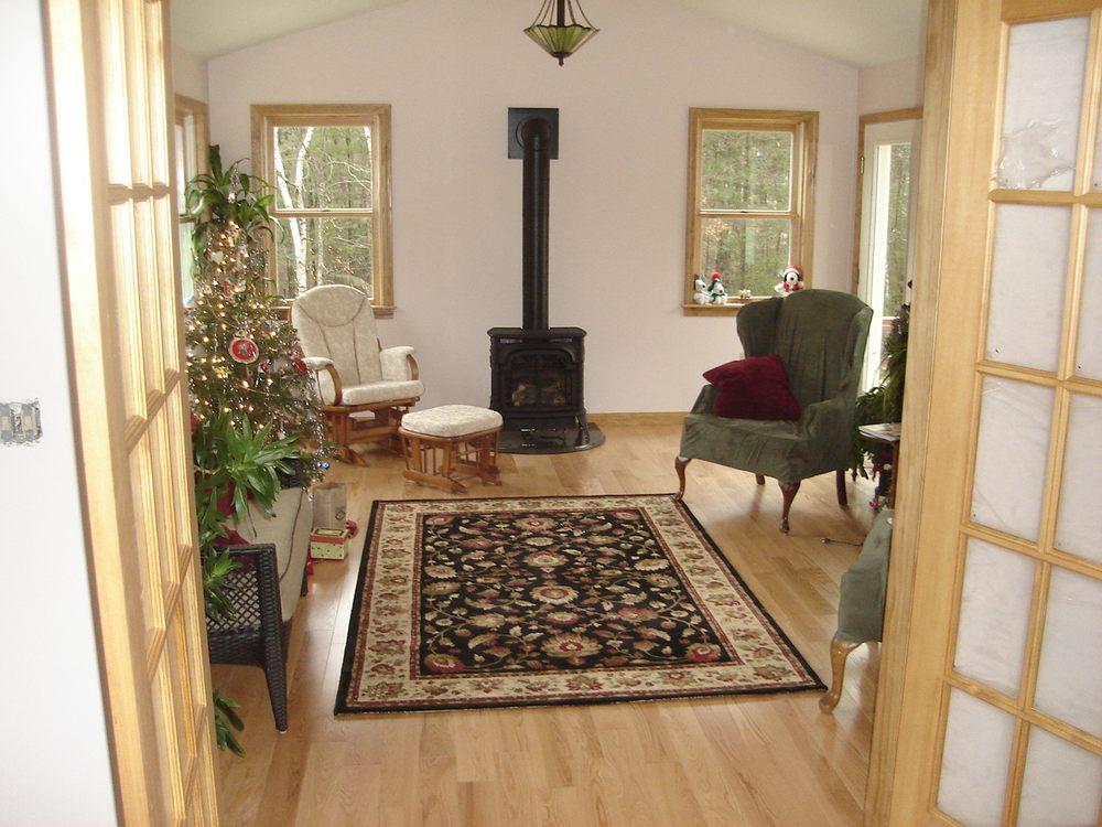 Tandem Home Remodeling: Amherst, NH