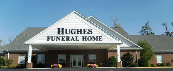 Hughes Funeral Home - Funeral Services & Cemeteries - 2975