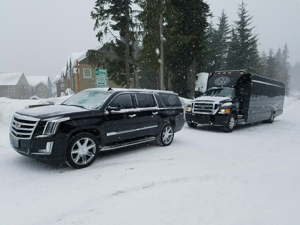 JMI Limousine: 3737 SW 117th Ave, Beaverton, OR