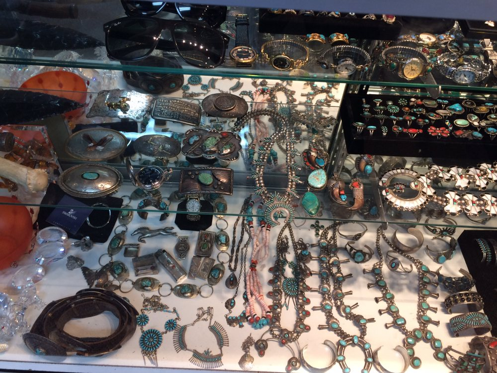 Olympia Jewelry and Pawn