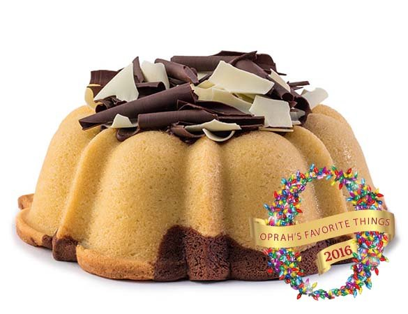 Janie Cakes Review