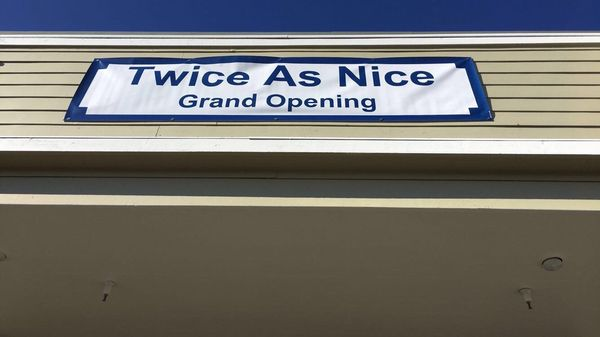 Twice As Nice 14 Capistrano Rd Half Moon Bay Ca General Merchandise Retail Mapquest