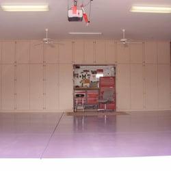 Photo Of Mannys Organization Station   Tucson, AZ, United States. Garage  Cabinets