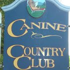 Canine Country Club: 1 Canine Ln, Northport, ME