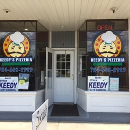 Keedy S Restaurant Connellsville Pa